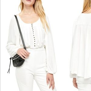 Free People Devin Top NWT